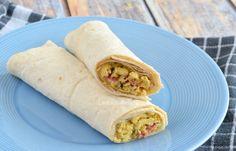 Een lunchwrap met roerei is een perfect idee voor een snelle en lekkere lunch. Met slechts een paar ingrediënten zet je snel iets lekkers op tafel.