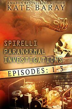 Spirelli Paranormal Investigations: Episodes 1-3 by Kate ... https://www.amazon.com/dp/B01FWVL69A/ref=cm_sw_r_pi_dp_jk1qxbQN2C1WE