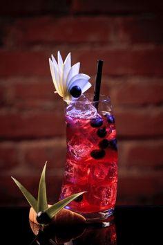 Bravura Long drink pohár 495 ml.