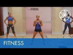 Tabata, Cardio, The Firm Workout, Fitness Tips, Health Fitness, Cross Training, Metabolism, Fat Burning, Burns