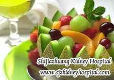 As we all know diet plays an important role in treating kidney disease, and most of us know that kidney disease patient should keep a low-salt, low-potassium, low-phosphorus and high quality diet, but few of them know what exactly should they to eat or not to eat, and they even don't know the reasons. The following i will give you some details about this, hoping it can help you in some degree.