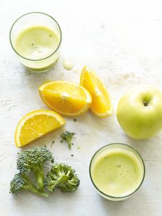 Juice It! Recipe