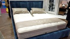 Sleep Number's IQ Bed Can Silence a Snoring Bedmate #ad #freesample