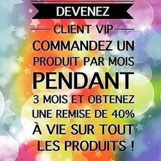 De nombreux avantages It Works Francais, Arbonne, Projects To Try, Messages, Motivation, Vip, Images, Marketing, Inspirational Quote About Life