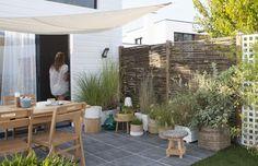 Petit jardin : découvrez toutes nos astuces et conseils pour l'aménagement d'un petit jardin malin et déco !...