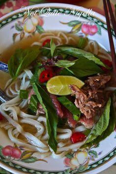 Vietnamese pho #recipe #food