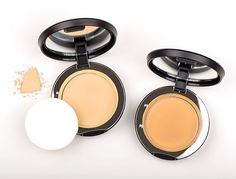Touch Mineral Foundation Set of 2 from  Sarah Richards
