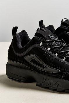 Slide View: 2: FILA Disruptor II Sneaker