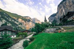 The Alpsspan several countries in Europe and captures imaginations of mountain lovers everywhere. Consider these 5 towns basecamp on your Alps adventure.
