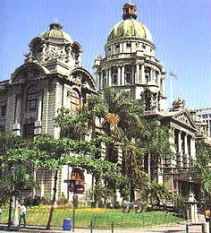 Natal Tourism and Accommodation - Durban Places of Interest Places Of Interest, Childhood Memories, Notre Dame, South Africa, Birth, Cities, Tourism, History, Building