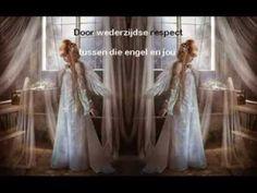 """"""" Een echte Engel """" mooi gedicht!_ Enya - Angels"""