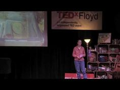 ▶ Freedom and Abundance with Permaculture: Veronica Santo