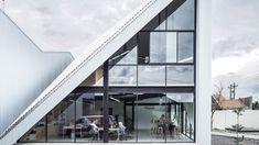 Gallery of Office KL / Studio Kota Architecture - 2