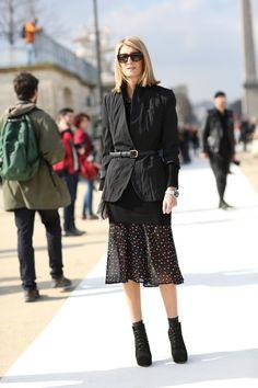 Sarah Rutson - Page 35 - the Fashion Spot