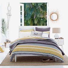 Mid-Century Bed Set - Acorn | west elm