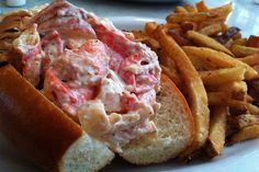 Boston Lobster Rolls: Chowhound Lists