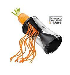 GEFU Spiralschneider Spirelli 13460