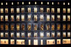 TLBCN - Dior at Harrods