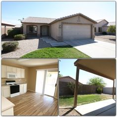 This home is 3bed/2bath in North Peoria just off Lake Pleasant Parkway and 91st Avenue. This is a charming home with an nice open kitchen and cute back yard. For more information, check it out at http://www.frontporchrentals.com/rental-homes-in-glendale-arizona-2/9319wirmalane