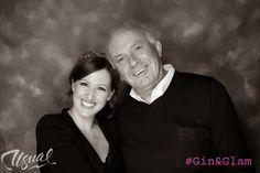 #Gin&Glam @glamcornerevent