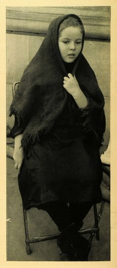 The Little Princess, 1939.