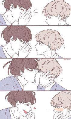 Chanbaek fanart