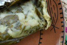 La original y deliciosa receta para hacer Tamales de Chipilin en su propia casa. Siga paso a paso esta tradicional receta y disfrutelos en familia.
