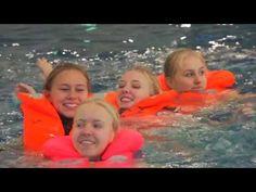 Vesisankarit vedestä pelastautuminen - YouTube Youtube, Sports, Hs Sports, Excercise, Sport, Exercise