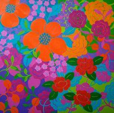 Pinturas: Bebel Franco