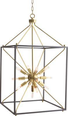 Chandelier Lighting Fixtures, Sputnik Chandelier, Pendant Lighting, Light Fixtures, Chandeliers, Foyer Lighting, Ceiling Pendant, Square Chandelier, Home Decor Kitchen