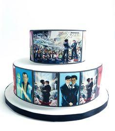 Xmen Wedding Cake