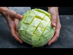 Side Dishes, Cabbage, The Creator, Paleo, Vegetarian, Healthy Recipes, Vegetables, Fruit, Film