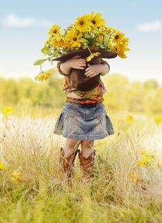 cute-cute-et-cute: Garden Girl ⭐