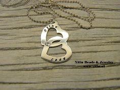 Love is in the air. Aluminium en metal stamping