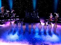 Trans-Siberian Orchestra - Christmas Canon ....Beautiful!!!! One of my FAVORITES!!!