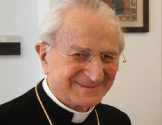 Cardinale Cè, morto ieri sera a Venezia