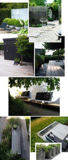 cool Trädgårdsinspiration - Trendenser