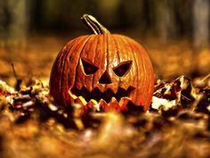 How to ward off the evil spirits the Irish believed came to visit them during the Halloween season.