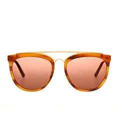 Smoke & Mirrors: Volunteers of America Sunglasses