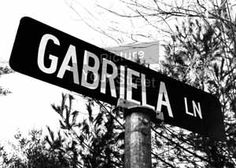 Hey gabby I figured you would see this since you follow me so hey there's your name spelt incorrectly !