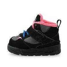 b9891fdc998f Nike Jordan Flight 45 TRK Toddler (TD) Shoe Jordan.  44.99