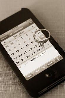 Engagement Ring Photo Ideas #stjohnsjewelers #cuteweddingideas