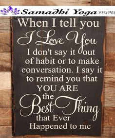 Never forget to tell them you love them