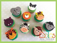Cupcakes Selva - Bolos Pra Todos bolospratodos@gmail.com