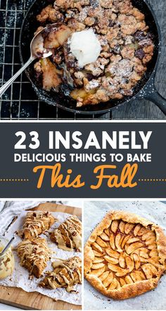 23 Wonderfully Cozy Things You Need To Bake This Fall