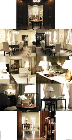 IN DA HOUSE: O APARTAMENTO DE CHARLOTTE YORK