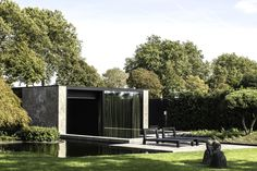 Projects - Britsom Philips architects GENT
