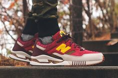RONNIE FIEG x NEW BALANCE 530