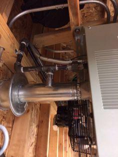Garage heater Garage Heater, Home Appliances, House Appliances, Appliances