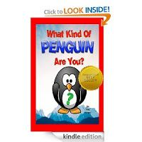 What Kind of Penguin Are You?  (free download 6/21/13)